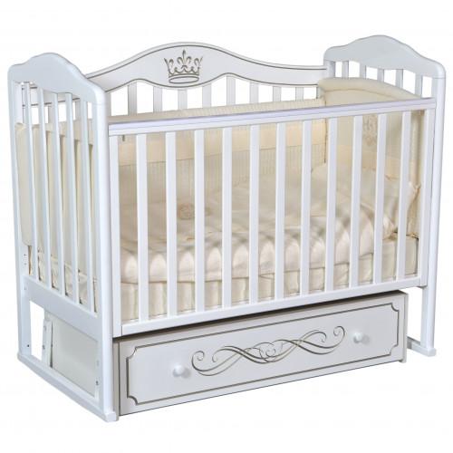 Детская кроватка Helen 6 универсальный маятник