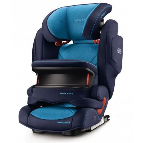 Автокресло Recaro Monze Nova Is Seatfix