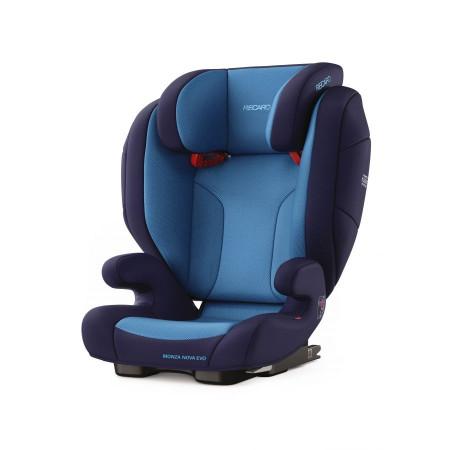 Автокресло Recaro Monza Evo Seatfix