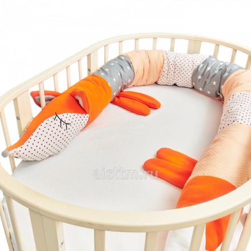 Подушка alis Лиса