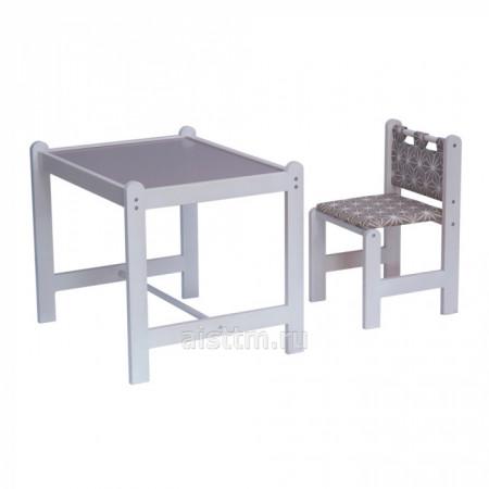 Набор игровой мебели Pixy (стол+стул)