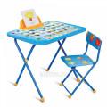 Комплект детской складной мебели Никки