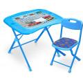 Комплект детской складной мебели Ника (NKP1)