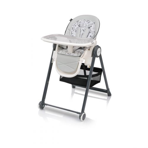 Стульчик для кормления Baby Design Penne
