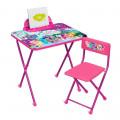 Комплект детской складной мебели My Little Pony (LP1)