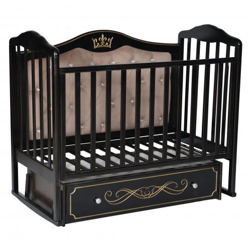 Детская кроватка Helen 7 универсальный маятник