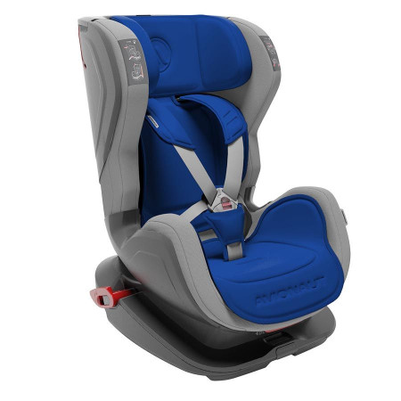 Автокресло Avionaut Glider - Синий-Серый