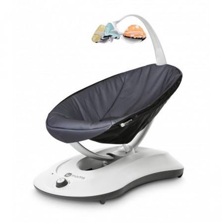 Кресло-качалка 4moms Рокару - графит