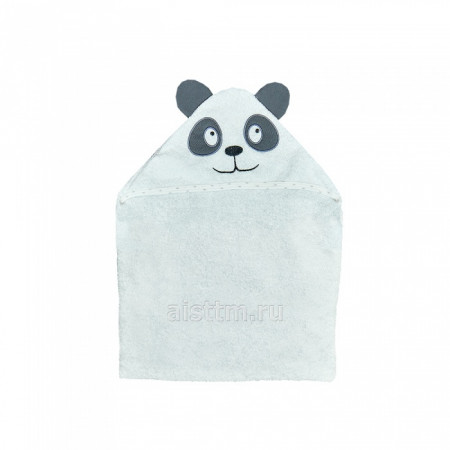 Полотенце для купания Цветная коллекция - Панда