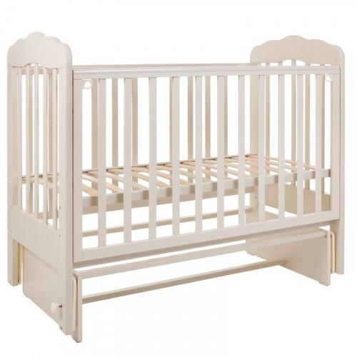 Кровать детская Топотушки Мария-4 маятник