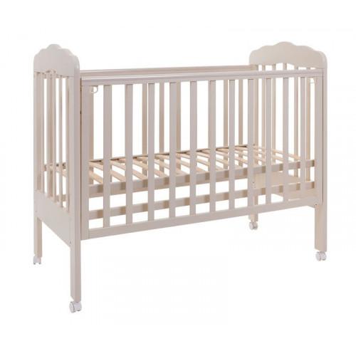 Кровать детская Топотушки Мария-1 арт.87 колесо