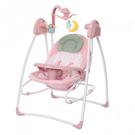 Люлька-качели Carrello Grazia CRL-7502 - pink