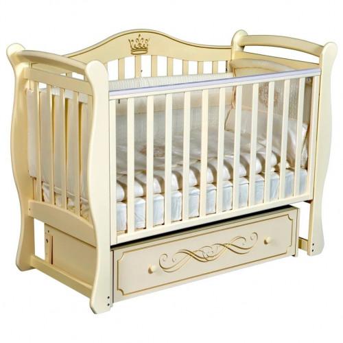 Кровать детская JULIA-11(универсальный маятник)