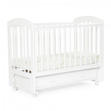 Детская кровать BEBIZARO REGENCY - Белый