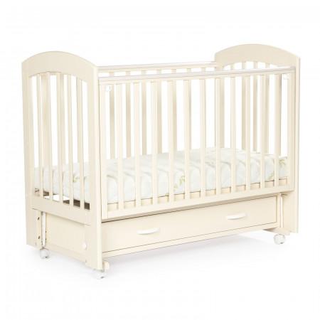 Детская кровать BEBIZARO REGENCY - Ванильный