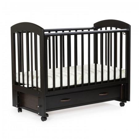 Детская кровать BEBIZARO REGENCY - Венге