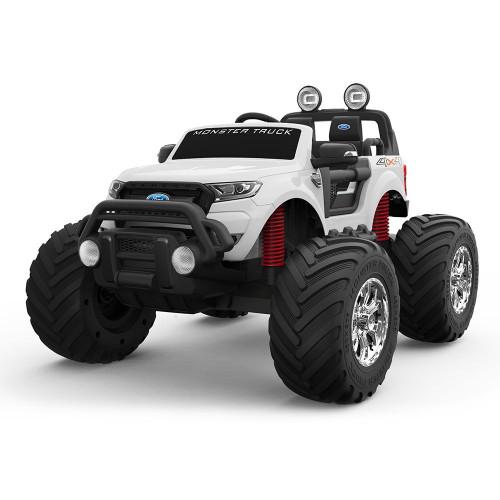 Электромобиль Ford Ranger Monster Truck