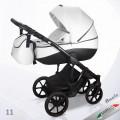 Детская коляска Mirelo Bacio Eco 2 в 1
