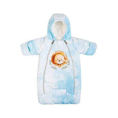 Конверт-комбинезон для новорожденного Крутыш