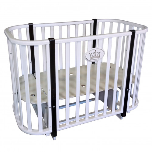 Кровать Кедр ESTELLE 2 (поперечный маятник)