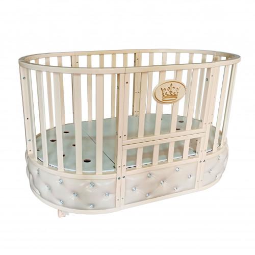Кровать детская Sofia Elegance