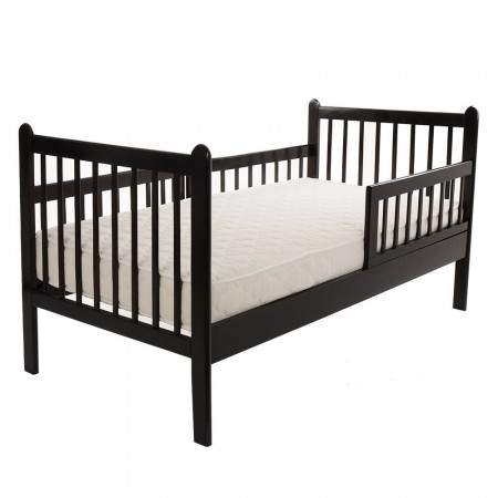 Кровать Подростковая EMILIA NEW 165*86,5*88,5 см - венге