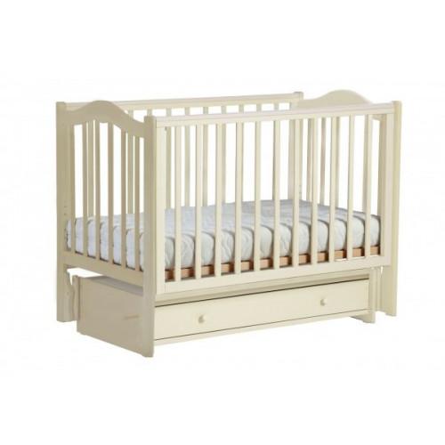 Детская кроватка Кубаночка-1