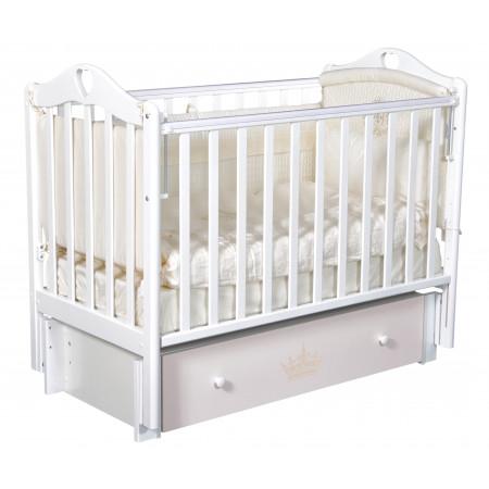 """Детская кроватка Estelle """"Версаль"""" (универсальный маятник)"""