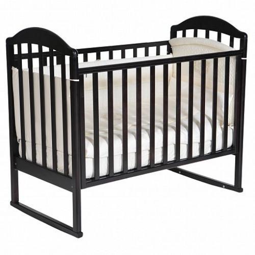 Кроватка детская Emily 5 качалка