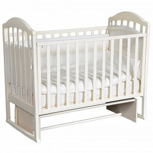 Кроватка детская Emily 6 универс.маятник