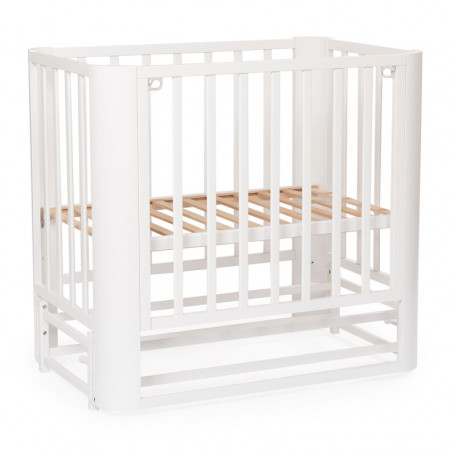 Кровать Mr Sandman Sandee - Белый