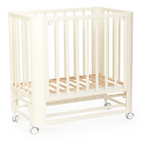 Кровать Mr Sandman Sandee - ваниль