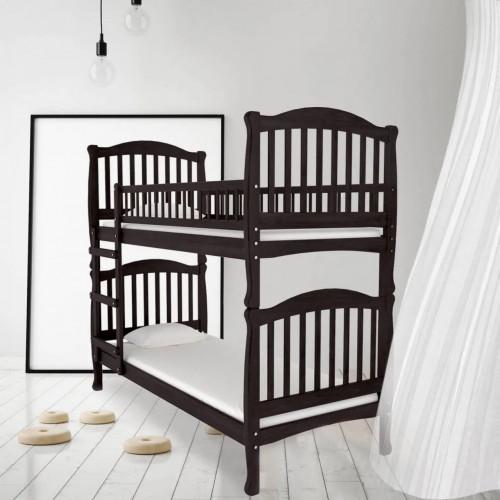 Двухъярусная кровать Nuovita Altezza Due 190x80