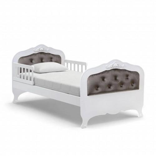 Подростковая кровать Nuovita Fulgore Lux lungo 160x80