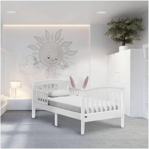Подростковая кровать Nuovita Perla Lungo 160x80