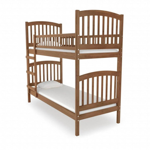 Двухъярусная кровать Nuovita Senso Due 190x80