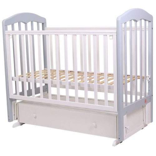 Детская кроватка Топотушки Сильвия 7