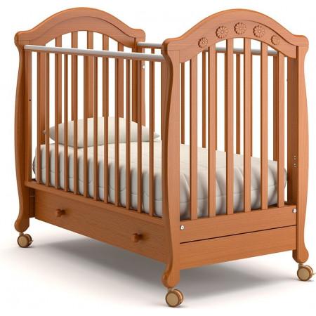 Детская кроватка Гандылян Джозеппе -  Вишня