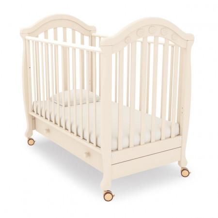 Детская кроватка Гандылян Джозеппе - слоновая кость