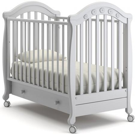 Детская кроватка Гандылян Джозеппе -  Белая ночь