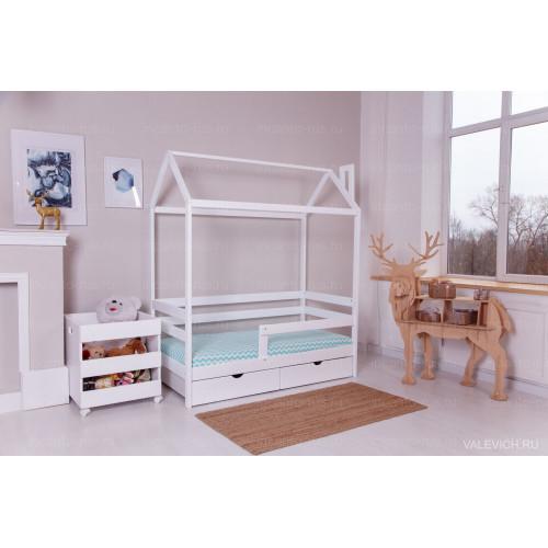 Кровать «Dream Home» с ящиками
