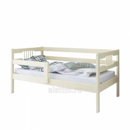 Кровать подростковая FREYA - бежевый