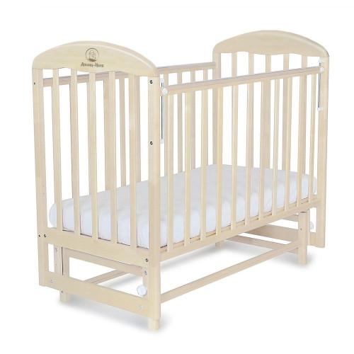 Кроватка детская ВЕНЕЦИЯ (поперечный маятник)