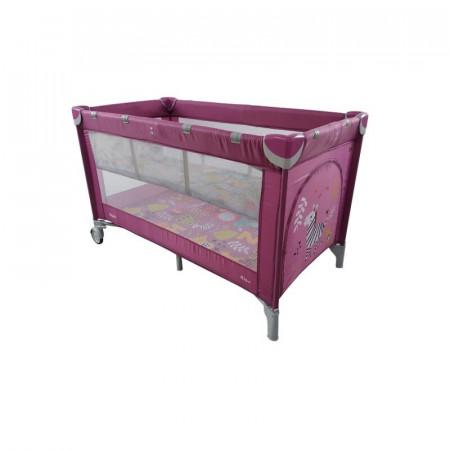 Манеж детский Baby Tilly Rio+ - Orchid Purple