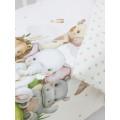 Комплект постельного белья Топотушки Малыши (3 предмета) 313