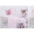Комплект постельного белья Топотушки Мечты Принцессы (6 предметов) 608