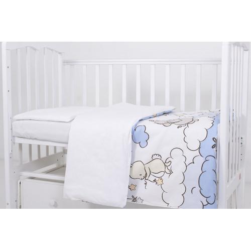 Комплект постельного белья Топотушки Звездная ночь (3 предмета) 311