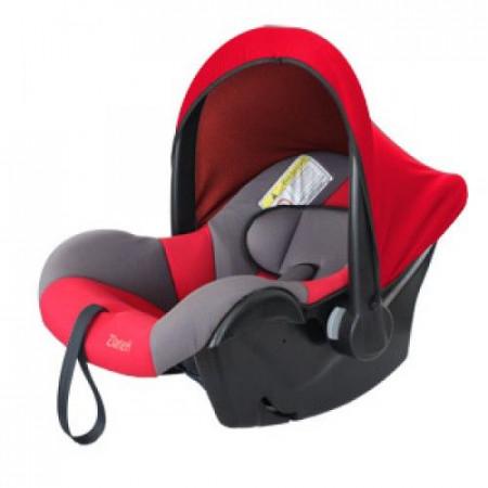 Автолюлька Zlatek Colibri - Красный