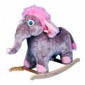 Качалка мягкая Слон