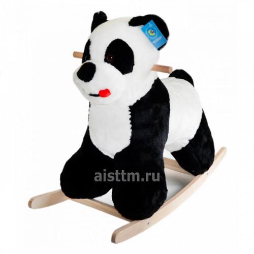 Качалка мягкая Панда